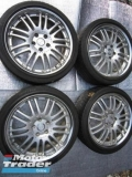 18 inch Work Wheel  Rims & Tyres > Rims