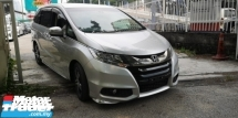 2015 HONDA ODYSSEY 2.4 ABSOLUTE / 20TH ANNIVERSARY EDITION / FREE 1 YEAR WARRANTY