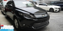 2014 TOYOTA HARRIER 2.0 ELEGANCE / TIPTOP CONDITION / READY STOCK NO NEED WAIT