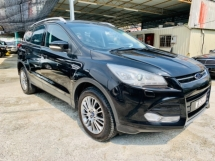 2013 FORD KUGA FORD KUGA ECOBOST 1.6 PUSH START KEYLESS 1 SENIOR OWNER