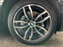 2014 BMW X4 2.0 M sport package surround camera power boot keyless memory seat unreg
