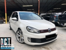2014 VOLKSWAGEN GOLF GTI SPECIAL VERSION HIGH SPEC ONE OWNER LOW MILEAGE TIPTOP CONDITION