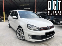 2014 VOLKSWAGEN GOLF GTI SE SUNROOF 2.0 LEATHER SEAT ELECTRIC SEAT FACELIFT LED DAYLIGHT