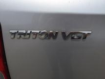 2015 MITSUBISHI TRITON 2.5 AT VGT FACELIFT