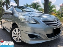 2013 TOYOTA VIOS 1.5 TRDBodyKit CONDITION TIPTOP FulloanOtr 1Jam LULUS Promotion Bank