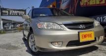 2006 HONDA CIVIC 1.7 L (A) VTEC VTI-S NEW FACELIFT !! PREMIUM HIGH SPECS !! ( VXX 7163 ) 1 CAREFUL OWNER !!