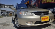 2006 HONDA CIVIC 1.7 L (A) VTEC VTI-S NEW FACELIFT !! PREMIUM HIGH SPECS !! ( VXX 7163 ) 1 CAREFUL OWNER !!