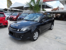 2011 PROTON SAGA 1.3 (A) FLX FULL SPEC MULTIFUNCTION STEERLING tru 2011