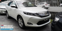2014 TOYOTA HARRIER 2.0 ELEGANCE / OFFER UNIT / TIPTOP CONDITION FROM JAPAN