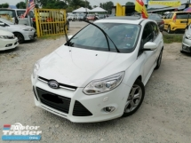 2013 FORD FOCUS 2.0 SPORT