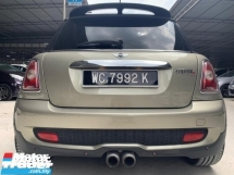 2007 MINI Cooper S R56 SUNROOF / FULL SPEC