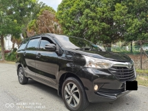 2015 TOYOTA AVANZA 1.5 G (A) - SUPERB ORIGINAL CONDITION ( DON'T MISS OUT )