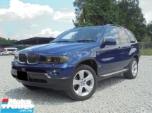 2007 BMW X5 3.0 E53 Facelift M-Sport Panoramic LikeNEW Reg.2010