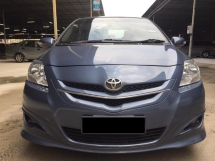 2008 TOYOTA VIOS 1.5E (AT)