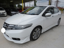 2014 HONDA CITY 1.5E (A) One Owner Full Bodykit Paddle Shift 100% Accident Free High Loan Tip Top Condition Must View