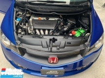 2009 HONDA CIVIC 2.0 (A)