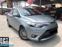 2019 TOYOTA VIOS 1.5 (A) G FULL SPEC DEMO UNIT UNDER WARRANTY 360 CAMERA  SHOWOROOM CONDITION