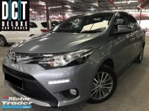2019 TOYOTA VIOS 1.5G FACELIFT (A) FULL SERVICE RECORD UNDER WARRENTY LEATHER SEAT 360 CAMERA FACELIFT CVT 7-SPEED