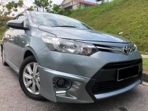 2015 TOYOTA VIOS 1.5  E CONDITION TIPTOP LowMilage (A)