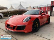 2017 PORSCHE 911 GTS Porsche Malaysia