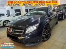 2015 MERCEDES-BENZ GLA 250 4 matics