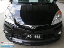 2013 PERODUA ALZA 1.5 EZi (A) CARKING WELCOME BUYER