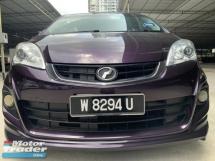 2014 PERODUA ALZA 1.5 (A) SE MODEL 90% LIKE NEW CAR