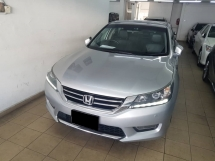 2014 HONDA ACCORD 2.0L VTEC VTI L (CKD Local Spec)
