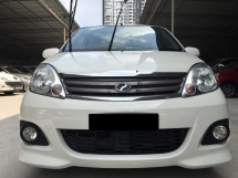 2009 PERODUA VIVA 1.0 ELITE (A) Grade A Condition