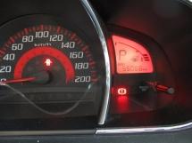 2015 PERODUA AXIA 1.0 AUTO ADVANCE HIGH LOAN