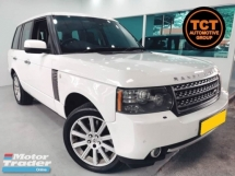 2011 LAND ROVER RANGE ROVER VOGUE 5.0L (A) Supercharged Facelift Digital Meter Harman Kardon Sound System