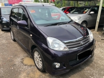 2012 PERODUA VIVA 1.0 ELITE (A) ONE LADY OWNER