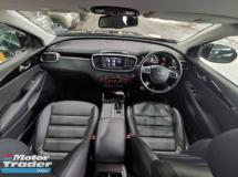 2018 KIA SORENTO 2.4 (A) New Facelift Model Full Spec FSR 20k Mileage Under Kia Warranty until 2023