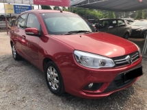 2017 PROTON SAGA 1.3 EXECUTIVE CVT (A) ONE OWNER