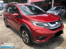2019 HONDA BR-V 1.5 (A) NEW CAR CONDITION