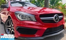 2017 MERCEDES-BENZ CLA 45 AMG ORIGINAL CONDITION TIPTOP