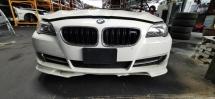BMW F10 N52 525I 5 SERIES HALF CUT Half-cut