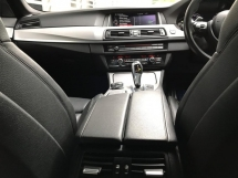 2016 BMW BMW OTHER 520i MSPORT