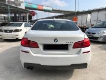 2016 BMW BMW OTHER 520i MSPORT