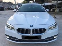 2014 BMW BMW OTHER 520I Luxury