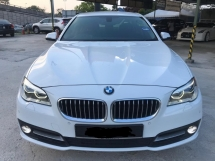 2014 BMW BMW OTHER 520I Luxury