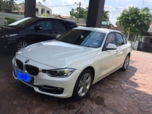 2012 BMW 3 SERIES 320d sport