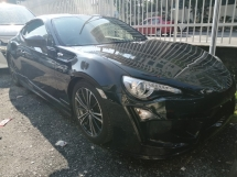2014 TOYOTA 86 2.0 GT(A)/NEW ARRIVAL/OFFER/READY STOCK
