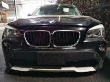 BMW X1 N46 2.0 HALF CUT Half-cut