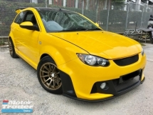 2011 PROTON SATRIA NEO 1.6 H-LINE (A) R3 BODYKIT (2 YEAR WARRANTY)(TRUE YEAR MAKE)(LOW MILEAGE)(ONE OWNER)