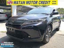 2018 TOYOTA HARRIER 2.0 TURBO PREMIUM JBL MEDIA 360 CAM PRE CRASH LANE KEEPING ASSIST POWER BOOT INC SST JAPAN UNREG