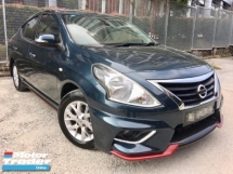 2015 NISSAN ALMERA VL (A) FULL BODYKIT 2 YEAR WARRANTY