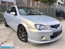 2007 PROTON PERSONA M LINE 1.6 AT (TRUE YEAR MAKE)(2 YEAR WARRANTY)(ONE OWNER)(LOW MILEAGE)
