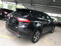 2018 TOYOTA HARRIER 2.0 TURBO LUXURY PROGRESS JBL SOUND ORIGINAL 4 CAMERA POWER BOOTH 2018 UNREG