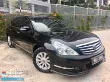 2010 NISSAN TEANA 250XV PREMIUM 2 YEAR WARRANTY(TRUE YEAR MAKE)(ONE OWNER)(LOW MILEAGE)